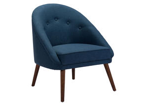 Carter Chair Blue Blue