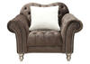 Arabella Chocolate 3 Pc. Living Room