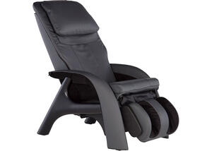Volito Gray Message Chair