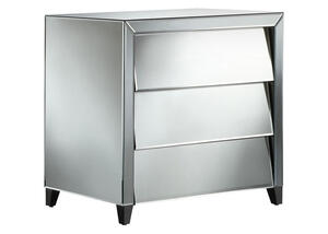 Gerson Large Mirrored Chest