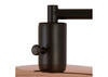 Cadmus Table Lamp Brown