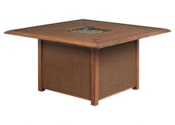 Avalon Fire Pit Table