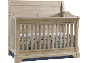 Delfino Convertible Crib by Cosi Bella