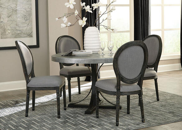 Rochelle 5 Pc. Dinette by Scott Living