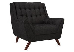 Chair Black Roxbury