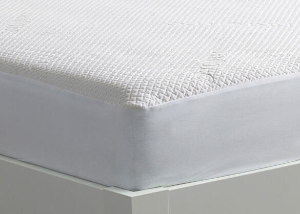 BEDGEAR Queen Dri-Tec Mattress Pad