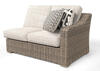 Anchorage 7 Pc. Complete Sectional Set Beige