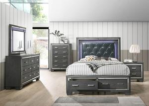 Queen Bedroom Furniture - The RoomPlace