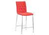 Uppsala Tangerine Counter Chair