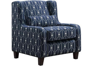 Hallstatt Accent Chair