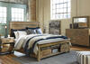 Crestwood 8 Pc. Queen Bedroom