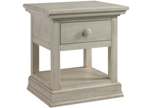 Luciano Nightstand by Cosi Bella