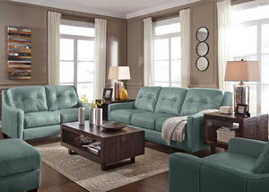 Kassidy Sky 3 Pc. Living Room