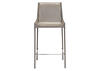 Fashion Bar Chair Stone Gray Gray
