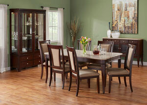 MARTINI 7 PC DINING ROOM