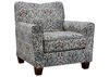 Sully 2 Pc. Sectional w/Accent Chair