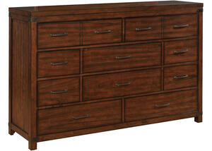 Artesia Ten Drawer Dresser by Scott Living