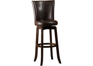 Counter Stool Brown Henderson