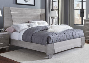 Torrey King Bed