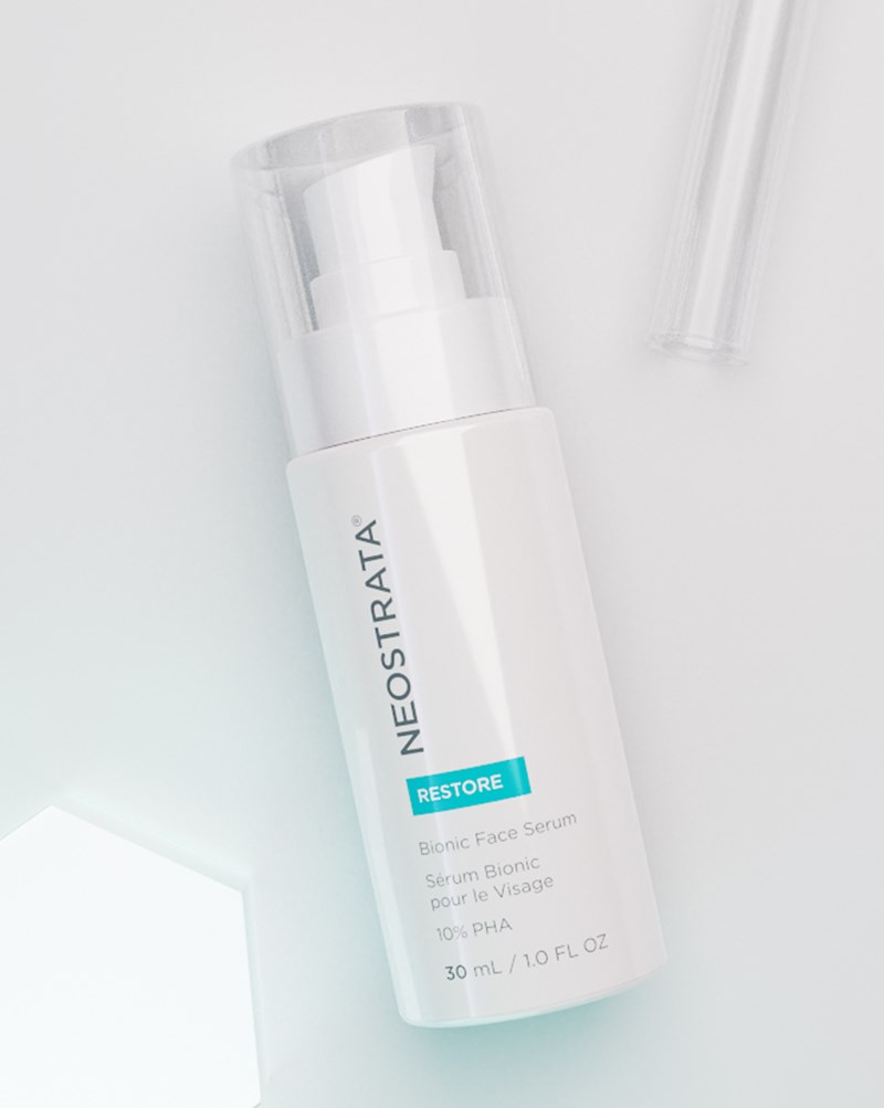 Bionic Face Serum