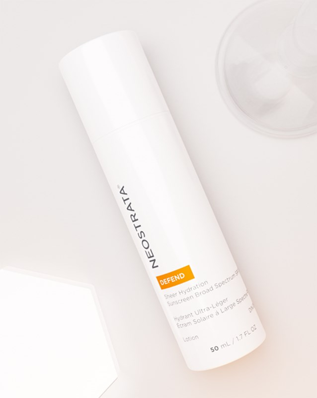 Sunscreen Broad Spectrum SPF 35