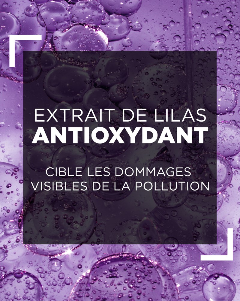 Soin Anti-Pollution de Nuit