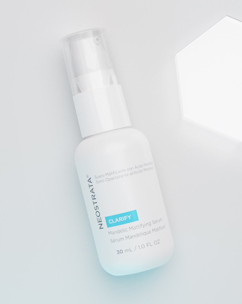 Mandelic Mattifying Serum