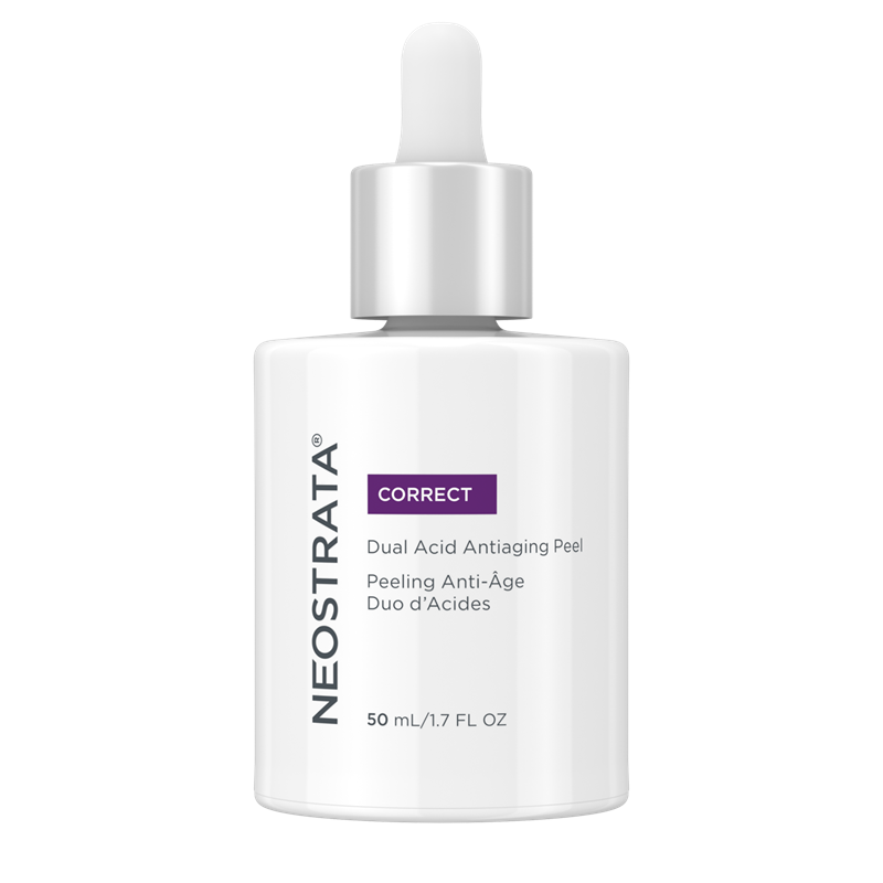 Dual Acid Antiaging Peel