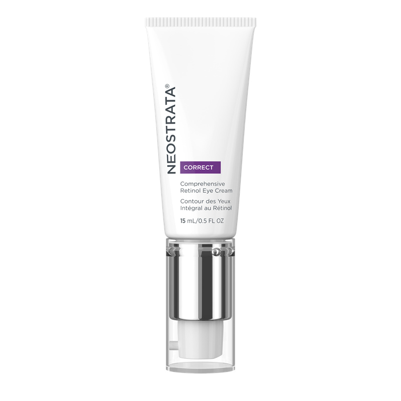 Comprehensive Retinol Eye Cream