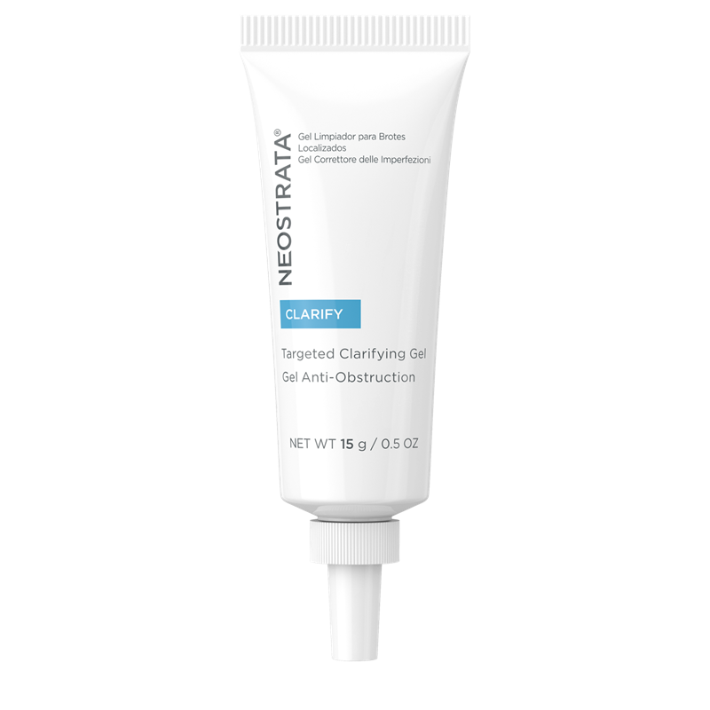 Targeted Clarifying Gel