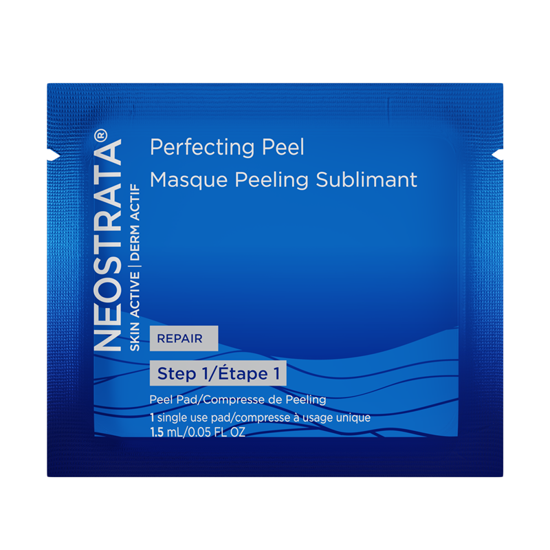 Perfecting Peel