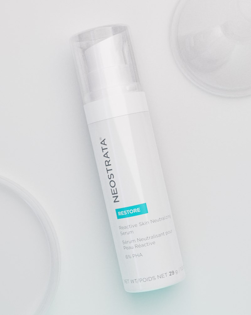 Reactive Skin Neutralizing Serum