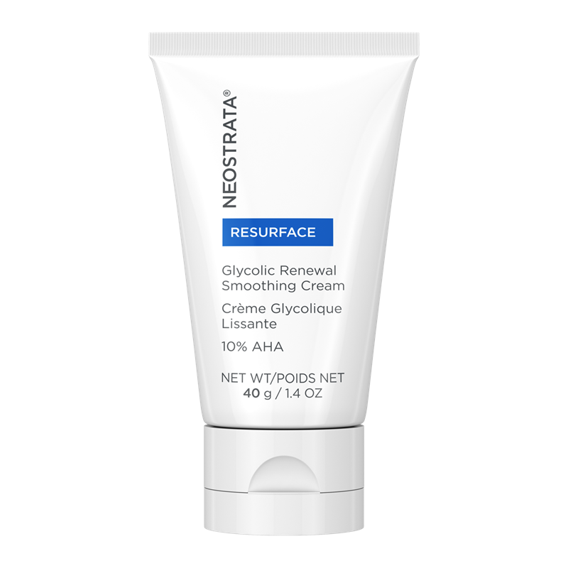 Glycolic Renewal Smoothing Cream