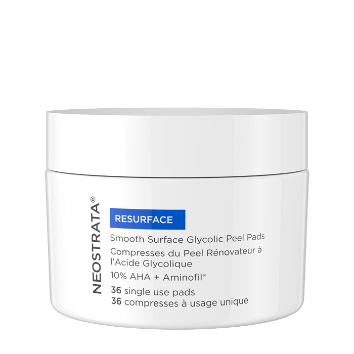 Smooth Surface Glycolic Peel