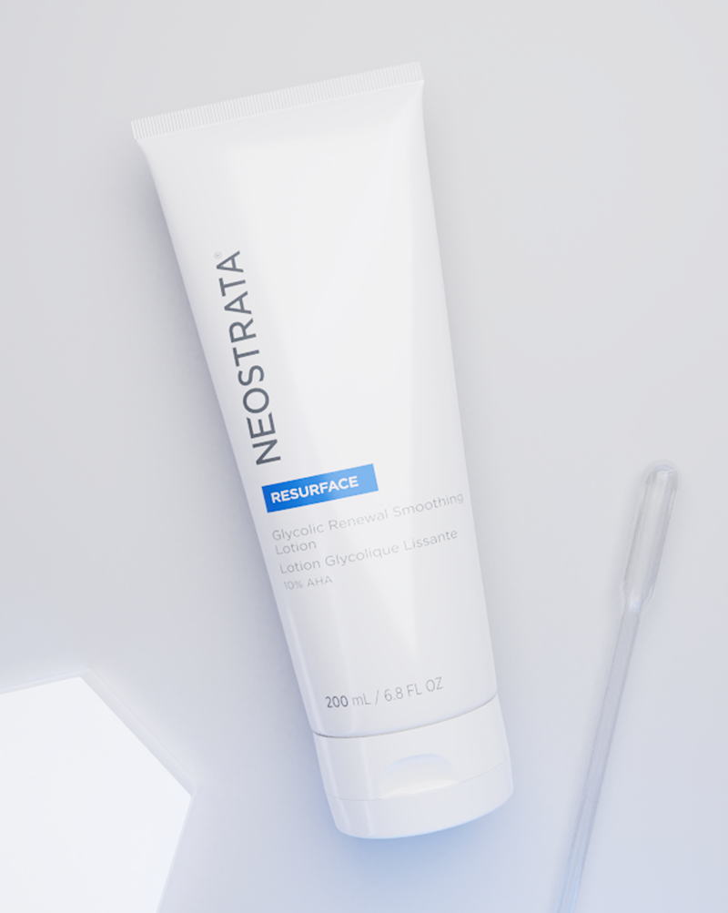 Glycolic Renewal Smoothing Lotion