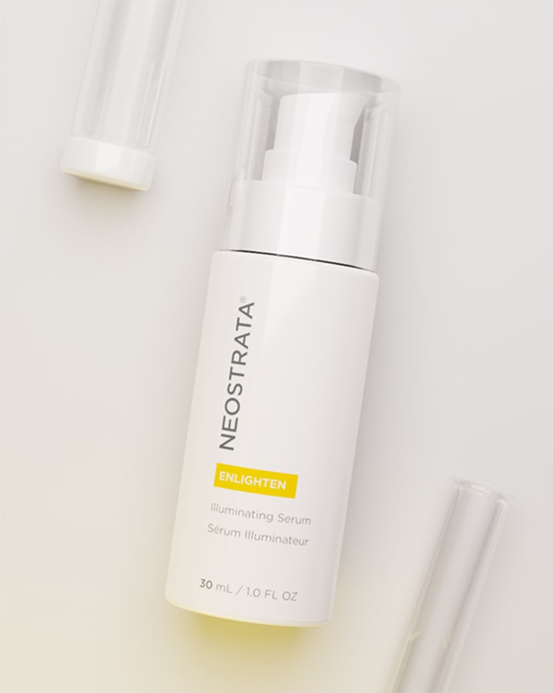 Illuminating Serum