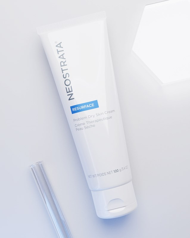 Severe dry skin treatment