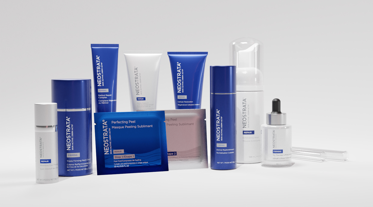NEOSTRATA® SKIN ACTIVE products