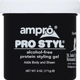 Ampro - Harmon Face Values