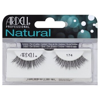 8aecc8a327a Ardell Natural Eyelashes #174 - Harmon Face Values