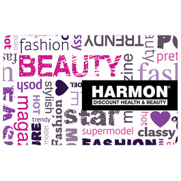 Gift Cards - Harmon Face Values