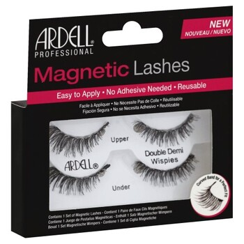 b4417280d8c Ardell Magnetic Eyelashes Demi Wispies - Harmon Face Values