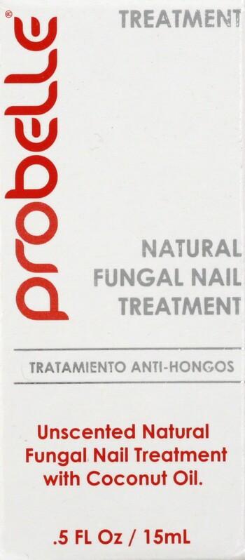 Probelle Natural Fungal Nail Treatment - Harmon Face Values