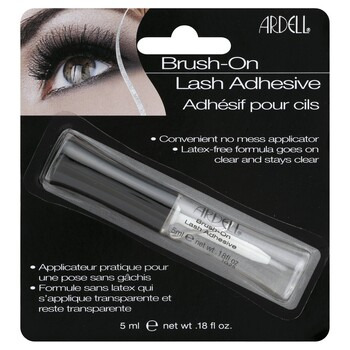 228a2b9cfb6 Ardell Brush On Lash Adhesive - Harmon Face Values