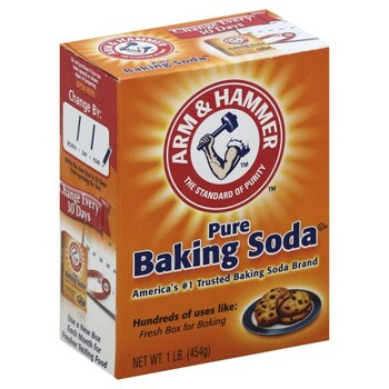 Arm & Hammer Baking Soda 16 oz