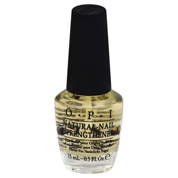 OPI .5 oz T60 Natural Nail Strengthener - Harmon Face Values