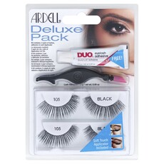 0b58f0a63f5 Ardell Deluxe Pack 110 Lash - Harmon Face Values