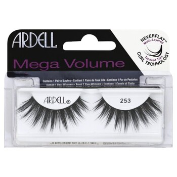 b58cdb10173 Ardell Mega Volume Lashes #253 - Harmon Face Values