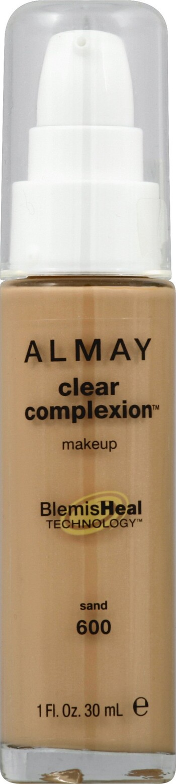c2cdd7f40 Almay Clear Complexion Makeup Sand - Harmon Face Values
