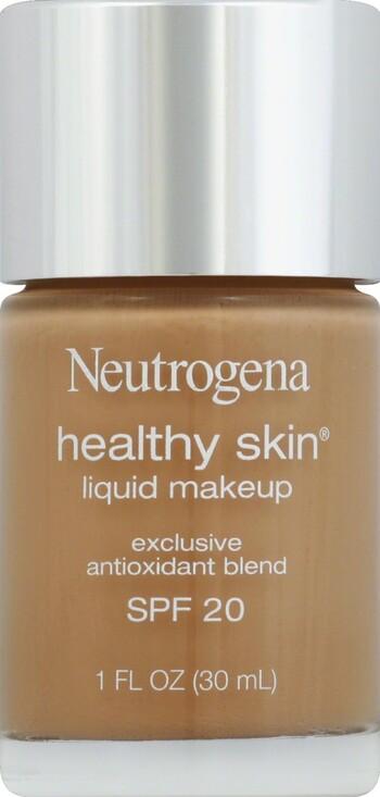 Neutrogena Healthy Skin Liquid Makeup Soft Beige